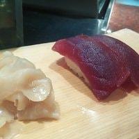 魚がし鮨 中野北口店の口コミ