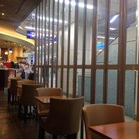 タリーズコーヒー 京急羽田空港駅店