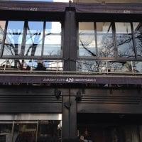 BAKERY CAFE 426 omotesando