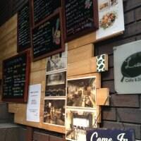Leaf Cafe&Dining リーフカフェアンドダイニング