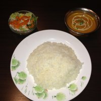 インド料理 チャンドラマ