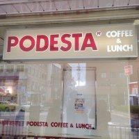 ポデスタコーヒー ミュー阪急桂店