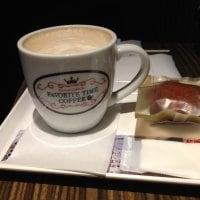 Favorite Time COFFEE フェイバリットタイムコーヒー 大門店