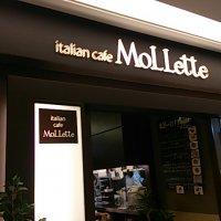 Italian cafe Mollette 新横浜店