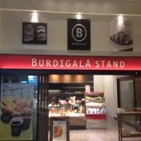 BURDIGALA STAND ブルディガラ スタンドの口コミ