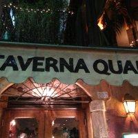 Taverna Quale タベルナ クアーレ 恵比寿