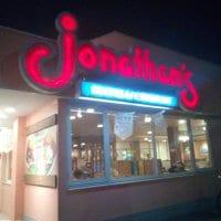 ジョナサン 青梅店