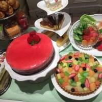 Salon de Sweets サロン ド スイーツ