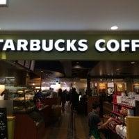 スターバックスコーヒー ルミネ新宿店