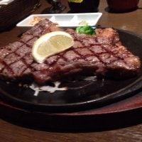 ステーキのあさくま 多摩川店
