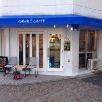 Saluk CAFFE サルクカフェ