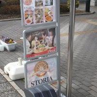 Izumi kitchen STORIA
