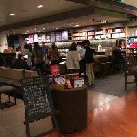 スターバックスコーヒー 東京スカイツリー・ソラマチ東6階店
