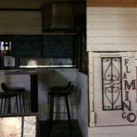 欧風酒場 フラミンゴ バル