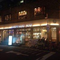 PROMENADE CAFE プロムナードカフェ 南船場店