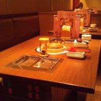 蒸&焼 DINING 助川 本店の口コミ