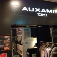 AUXAMIS TOKYO オザミ トーキョー
