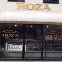 ROZA ローザー洋菓子店
