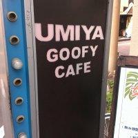 UMIYA GOOFY ウミヤ グーフィー 難波