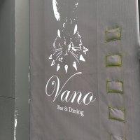 Bar&Dining Vano