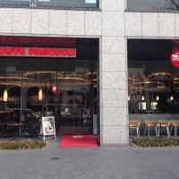 CAFFE PASCUCCI カフェ パスクッチ 御堂筋店の口コミ