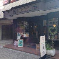 CAFE FLORIAN カフェ フロリアン 北堀江
