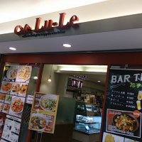 Cafe Lu-Le カフェ ルゥール