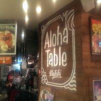 ALOHA TABLE Hawaiian Deli 吉祥寺