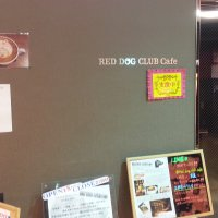RED DOG CLUB Cafe