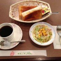 カフェ&レストラン 談話室 ニュートーキョー