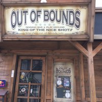 OUT OF BOUNDSの口コミ