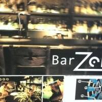 Bar ZEBEC ジーベック