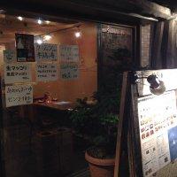 韓国の台所 きむち 高円寺