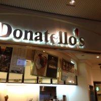 Donatello's ドナテロウズ 新宿高島屋タイムズスクエア店