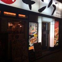 鳥キング 神田東口店