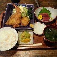 上野 わっぱ茶屋
