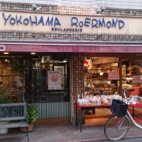 YOKOHAMA ROERMOND ヨコハマ ロアモンド 池上店