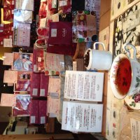 TEA MARKET Gclef ジークレフ 高円寺店