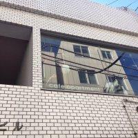 cafe apartment 高円寺