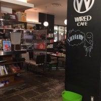 WIRED CAFE ルミネ立川店