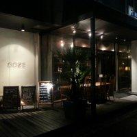 ダイニングサロン OOZE ウーズ