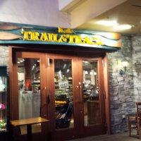 カフェ TRAIL&TRACK トレイル&トラック