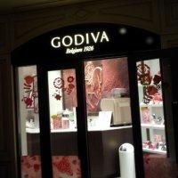 GODIVA イクスピアリ店