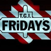 T.G.I.FRIDAYS イクスピアリ店
