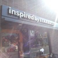 inspired by STARBUCKS 代沢5丁目店