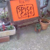 創造空間 SPICE cafe