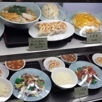中華定食 寿楽 新宿