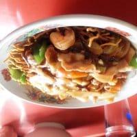 中華料理 大木戸亭