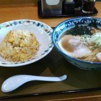 かかしのラーメン 氷川町店