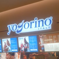 yogorino 北千住店